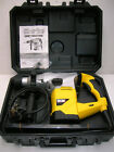 Clarke Contractor Professional Variable Speed 1500w SDS+ Rotary Hammer Drill
