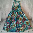 Emily West Girls Dress size 10 Halter Top Style