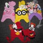 Boys & Girls Winter Hats and Mittens Sets 2 in 1 Gloves Minions Peppa Pig TSUM