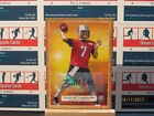 2014 Topps Turkey Red Football Cards 9