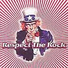 Respect the Rock, Vol. 1 by Various Artists (CD, Jun-2001, Redline Records) NEW
