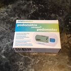 WEIGHT WATCHERS POINTSPLUS PEDOMETER BRAND NEW IN BOX