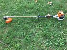 Stihl KM110 - Commercial Weedeater / String Trimmer - BARELY USED - SHIPS FAST