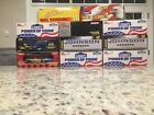 2002 RACING CHAMPIONS JIMMIE JOHNSON LOWES POWER OF PRIDE LOT 11 CARS