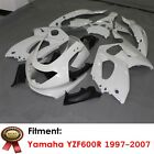 Unpainted Fairing Kit For Yamaha YZF 600R 1997-2007 02 03 04 Injection Bodywork