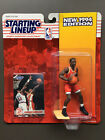 STACEY AUGMON 1994 Starting Lineup Figure Bonus Card Atlanta Hawks NBA NEW