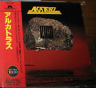 ALCATRAZZ No Parole From Rock 'N' Roll POCP-2307 CD JAPAN 1994 OBI