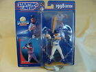 DEAN PALMER ( EXTENDED)  1998 BASEBALL STARTING LINEUP  KANSAS CITY ROYALS