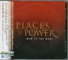 PLACES OF POWER Now Is The Hour KICP-1306 CD JAPAN 2009 NEW