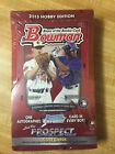 2013 Bowman Baseball Factory Sealed Hobby Box, one autographed chrome in each bx