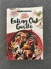 Weight Watchers SMART Points 2016 EATING OUT Guide RESTAURANT Food Book