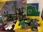 1989 Lego Pirate System 6270 Forbidden Island