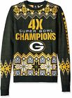 These Sports Ugly Sweaters Are the Ugliest 21