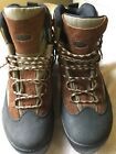 MENS OTB insulated Military All Terrain Ankle boots USA size 12