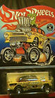 Hot Wheels 55 Chevy Gasser V Man CustomEXTREMELY LIMITED