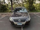 2008 Volkswagen Passat  2008 for $6000 dollars