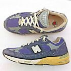 NEW BALANCE W991NV Navy Running Shoes Womens Size US 95 D EU 41