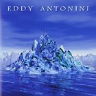 EDDY ANTONINI When Water Became Ice HRHM-2009 CD JAPAN 2003 NEW