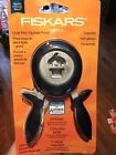 Fiskars Cupcake Large Easy Squeeze Punch
