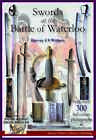 SWORDS AT THE BATTLE OF WATERLOO - FULL COLOR BOOKLET FOR COLLECTORS
