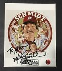 Hall of Famer Mike Schmidt Weighs in on Autograph Collecting 9