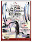 BRITISH NAPOLEONIC 1796 PATTERN LIGHT CAVALRY TROOPERS SWORD BOOKLET