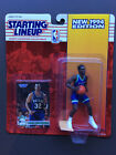 JAMAL MASHBURN 1994 Starting Lineup Figure Bonus Card Dallas Mavericks NBA