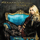 ADRENALINE RUSH Soul Survivor MICP-11339 CD JAPAN 2017 NEW
