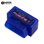 Elm327 V2.1 Obd2 Ii Scanner Bluetooth Diagnostic Cars Interface Tool Step Down