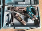 Makita 6843 Corded drywall autofeed Screwdriver 240 volt 1of 2