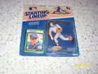STARTING LINEUP SLU 1989 ROGER CLEMENS BOSTON RED SOX