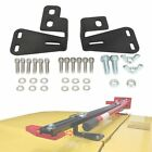 Lock Hi Lift Farm Jack Upper Hood Holder Bracket For Jeep CJ YJ TJ 1944 2006
