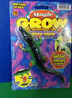 Magic Grow Mega Grow Gator Place In Water New In Pack Kids Toy 1 Piece