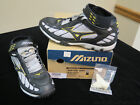 MENS MIZUNO WAVE KAZE SPIKE ATHLETIC SHOE  BRAND NEW IN BOX  MUST SEE