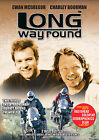 Long Way Round The Ultimate Road Trip DVD 2005 2 Disc Set