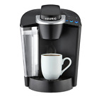 Keurig Classic Series K50 Coffee Brewer Pick Your Size Single Serving Cup Black