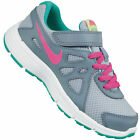 Nike REVOLUTION 2 PSV Grey Pink or Blue Running Shoes Youth Girls Sz 1Y 3Y
