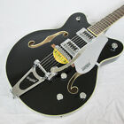 Gretsch G5422T Electromatic Hollow Body Double-Cut with Bigsby, Black