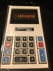 1972-75 Commodore US*1 Calculator - tested working vintage retro desk top