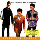 Glenn Hughes -  Different Stages (2 Disc - CD)