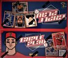 3-Box Lot 2013 Panini Triple Play 24 Packs Factory Sealed Box.....WHAT A DEAL!!!
