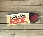 XBOX 360 Tony Hawk Ride Bundle With Limited Edition Skateboard Brand New