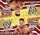 2014 Topps WWE Wrestling Hobby Box - Sealed