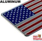 3D METAL American Flag Sticker Decal Emblem Bumper Sticker For Auto Truck Car