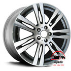 BMW X6 2011 2012 2013 2014 20 FACTORY ORIGINAL WHEEL RIM REAR