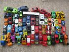 Huge lot of plastic and diecast toy cars matchbox hot wheels 2