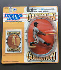 WILLIE MAYS 1994 Starting Lineup Figure Cooperstown Collection MLB Baseball