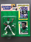 RANDALL CUNNINGHAM 1993 Starting Lineup Figure Philadelphia Eagles NFL
