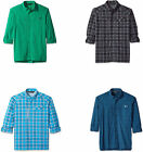 Under Armour Men's Fish Hunter Plaid Long Sleeve, 7 Colors