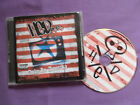 HED P.E. - Only In Amerika CD 2005 Koch NEW rapcore metal Otep